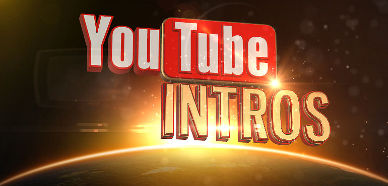 How to Make Your YouTube Intro Count